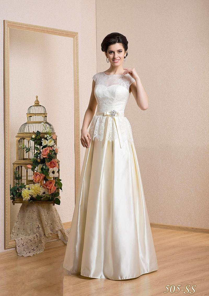 Wedding Dress Pentelei Dolce Vita 505-SS