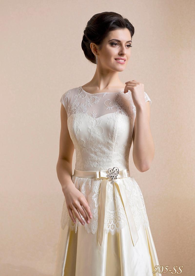 Свадебное платье Pentelei Dolce Vita 505-SS