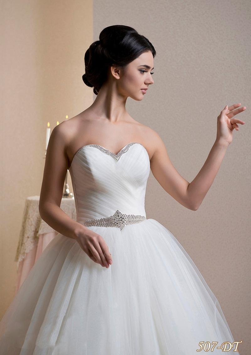 Свадебное платье Pentelei Dolce Vita 507-DT