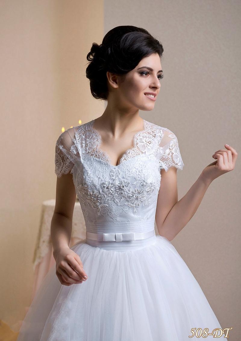 Свадебное платье Pentelei Dolce Vita 508-DT