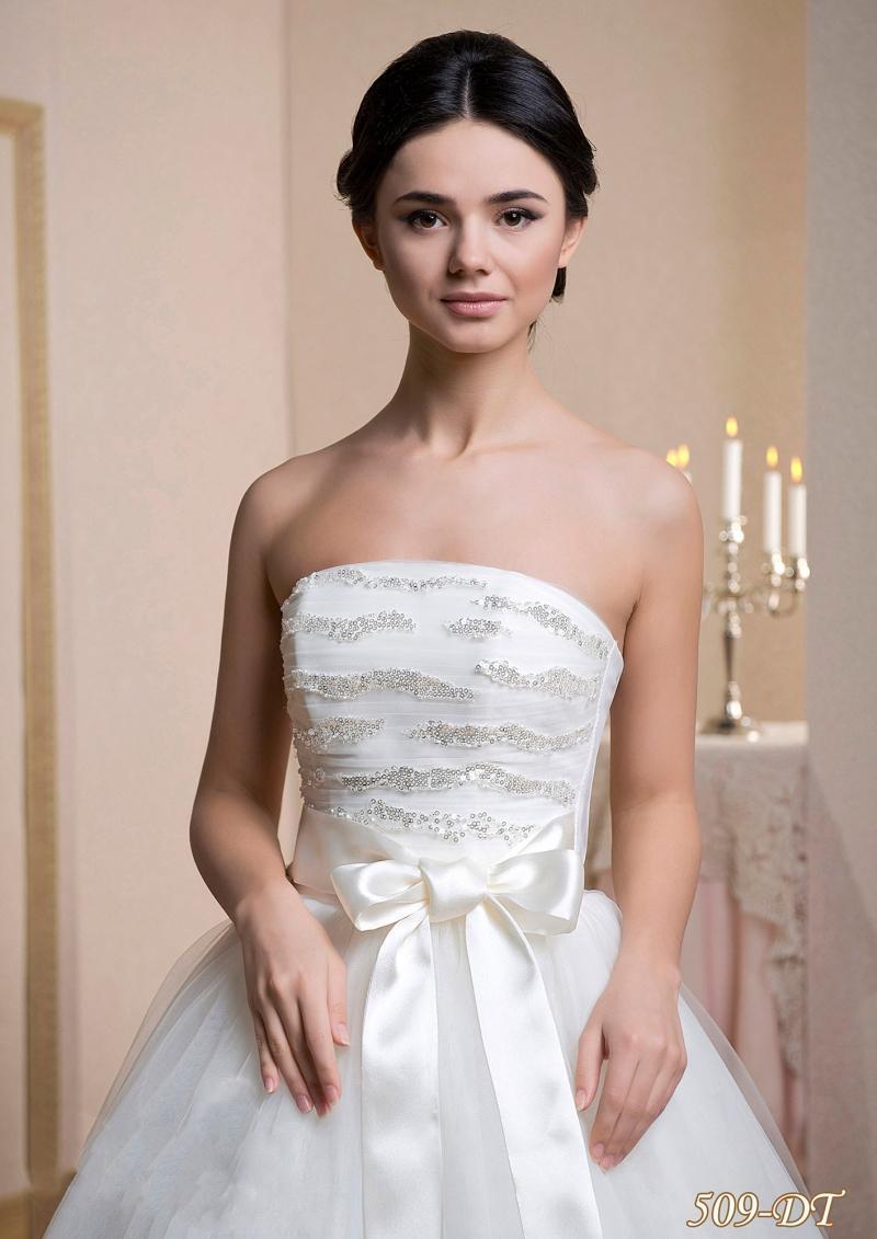 Свадебное платье Pentelei Dolce Vita 509-DT