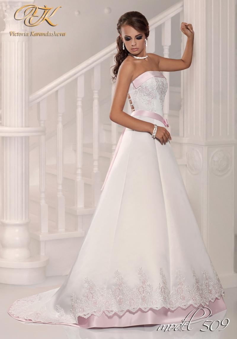 Свадебное платье Victoria Karandasheva 509