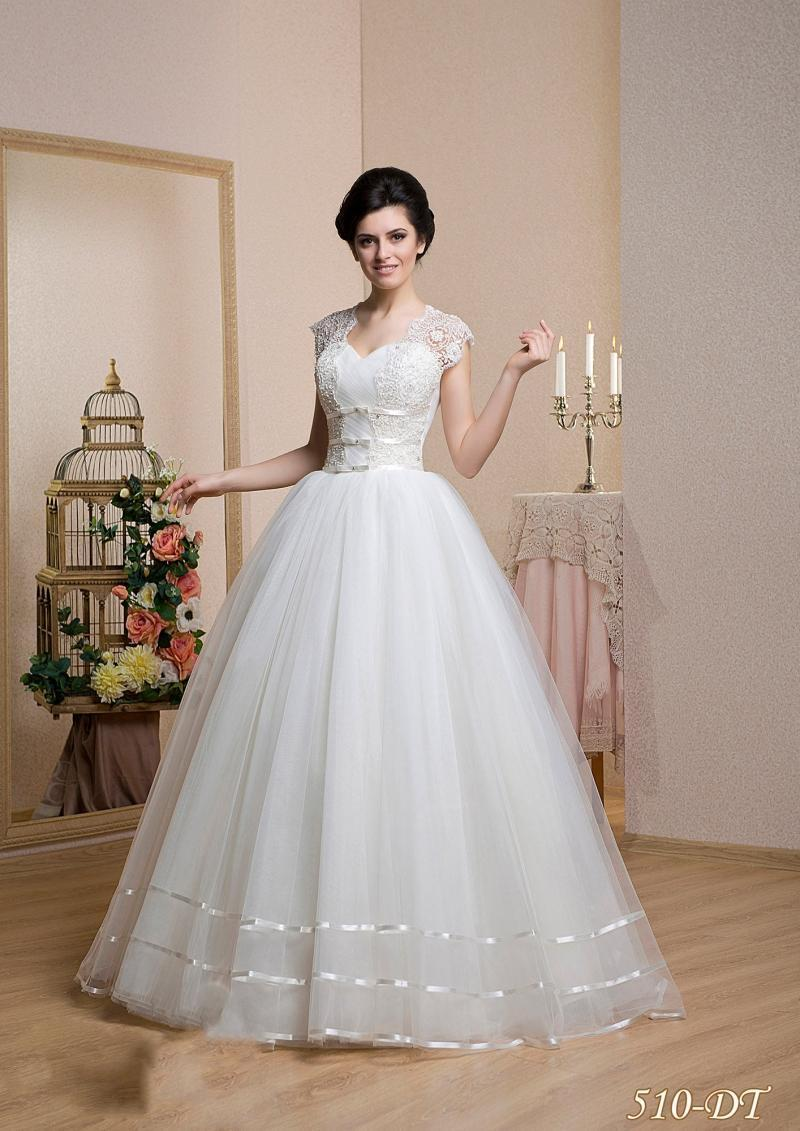 Wedding Dress Pentelei Dolce Vita 510-DT