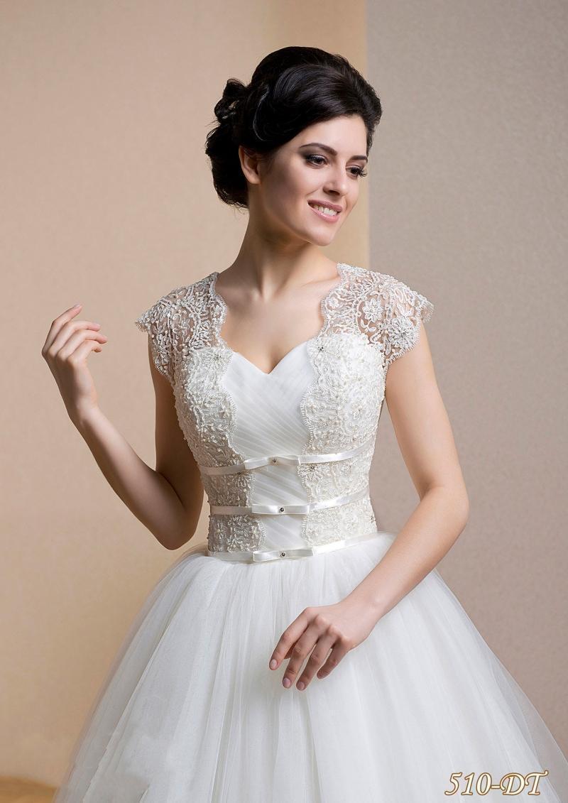 Свадебное платье Pentelei Dolce Vita 510-DT