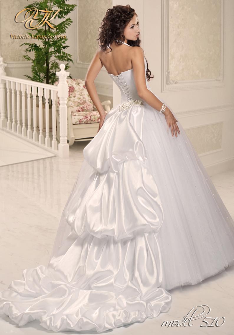 Свадебное платье Victoria Karandasheva 510