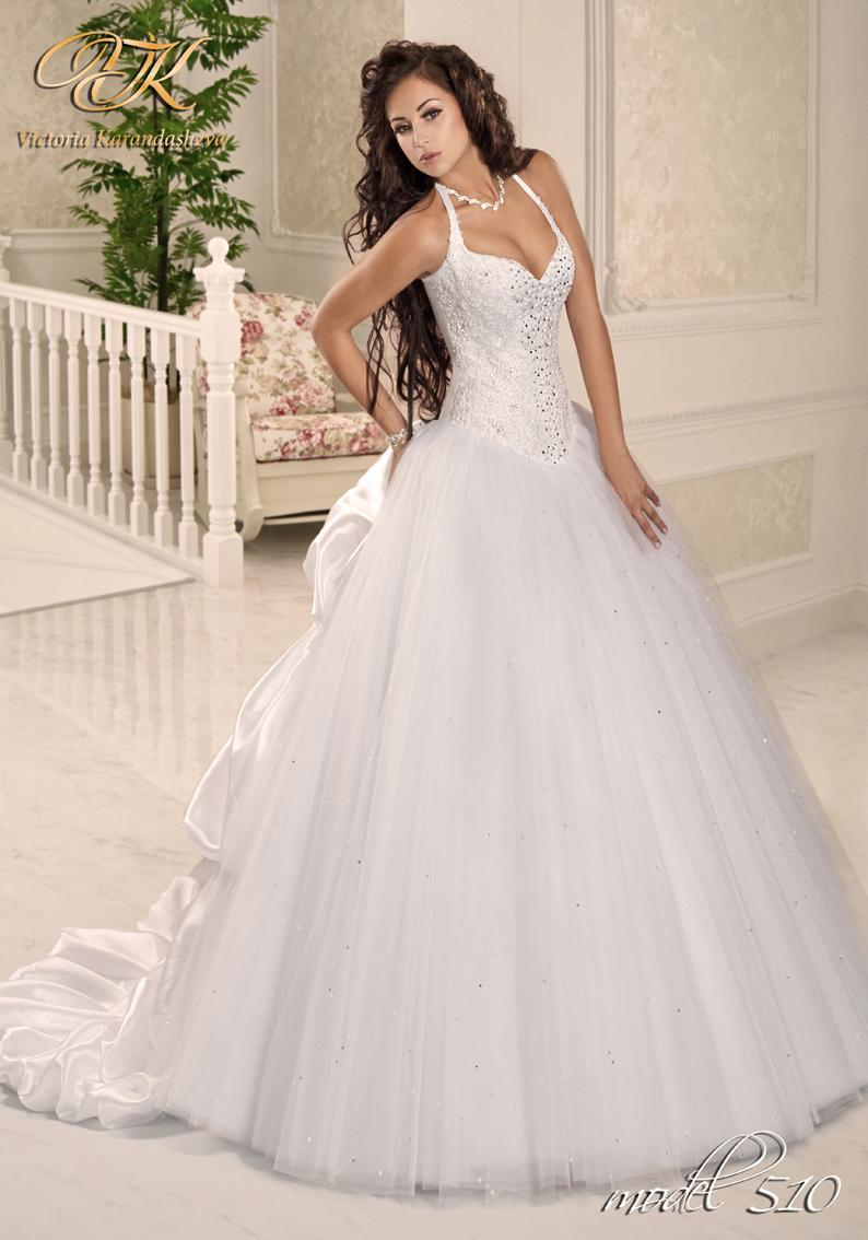 Wedding Dress Victoria Karandasheva 510