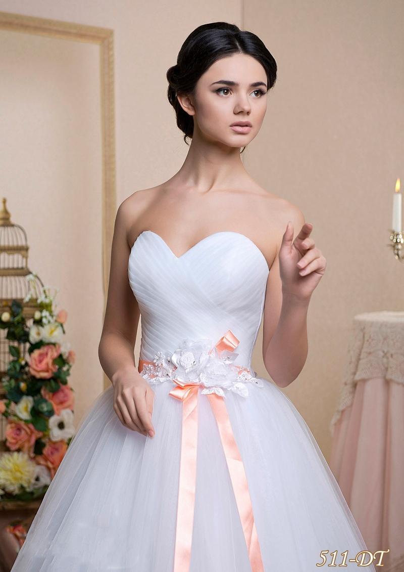 Свадебное платье Pentelei Dolce Vita 511-DT