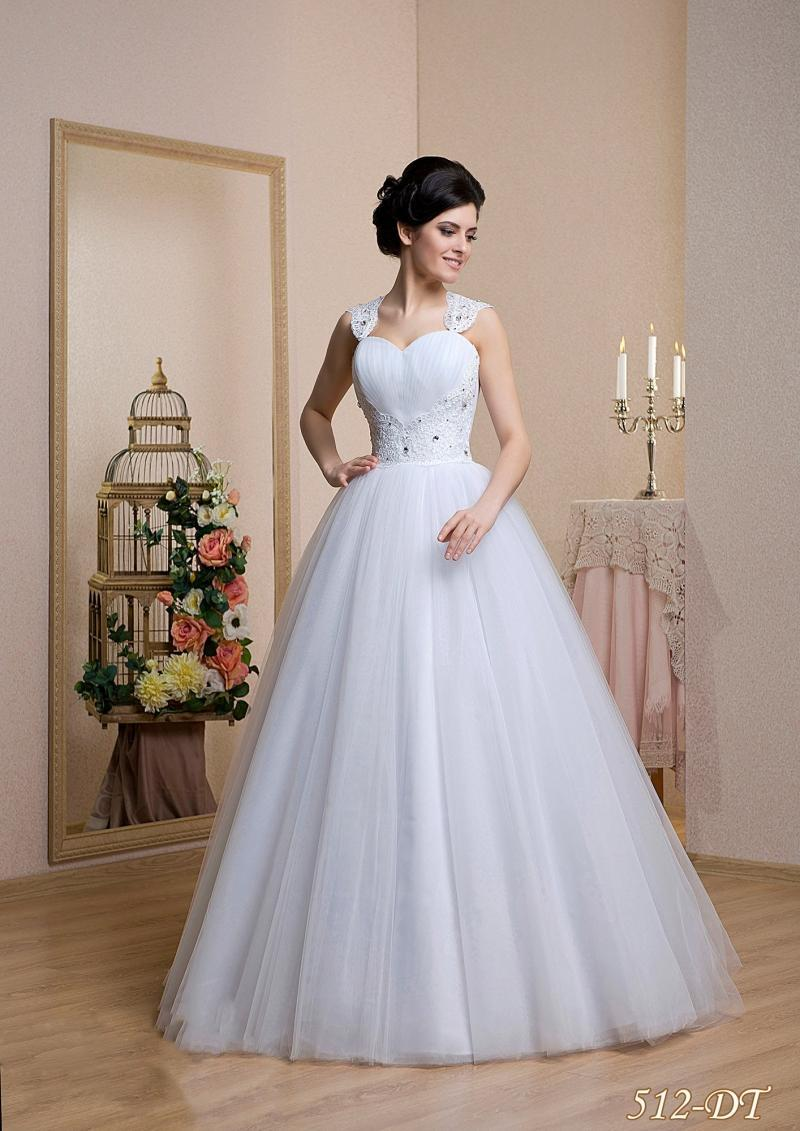 Wedding Dress Pentelei Dolce Vita 512-DT