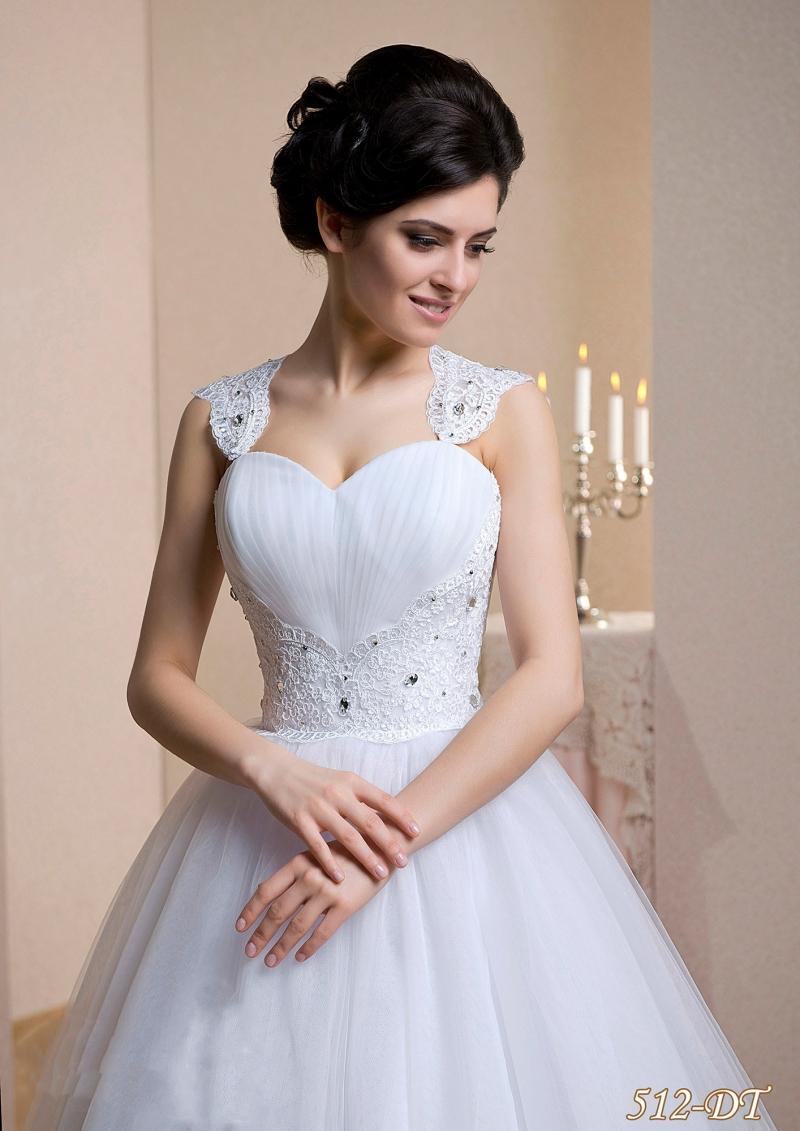Свадебное платье Pentelei Dolce Vita 512-DT