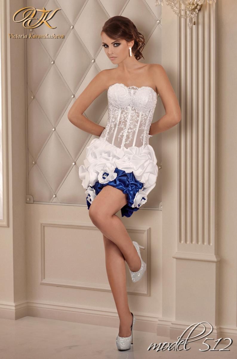 Свадебное платье Victoria Karandasheva 512