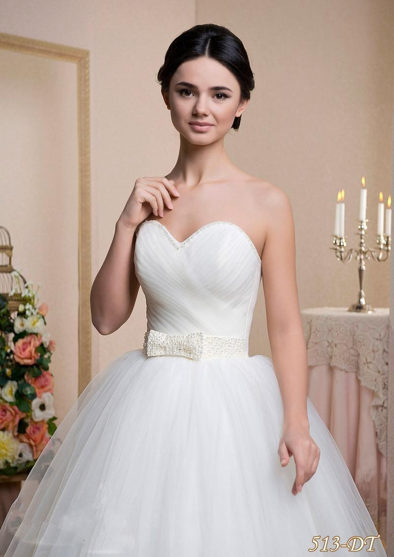 Wedding Dress Pentelei Dolce Vita 513-DT