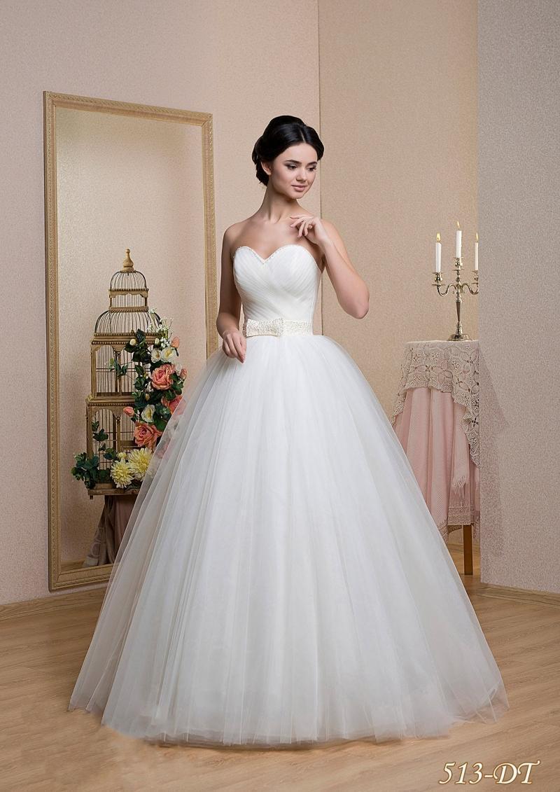 Свадебное платье Pentelei Dolce Vita 513-DT