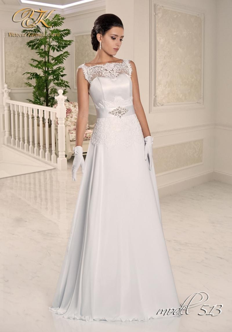 Wedding Dress Victoria Karandasheva 513