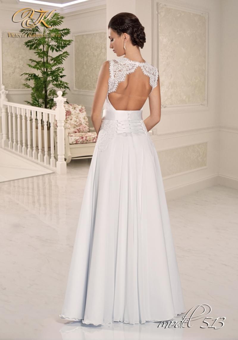 Свадебное платье Victoria Karandasheva 513