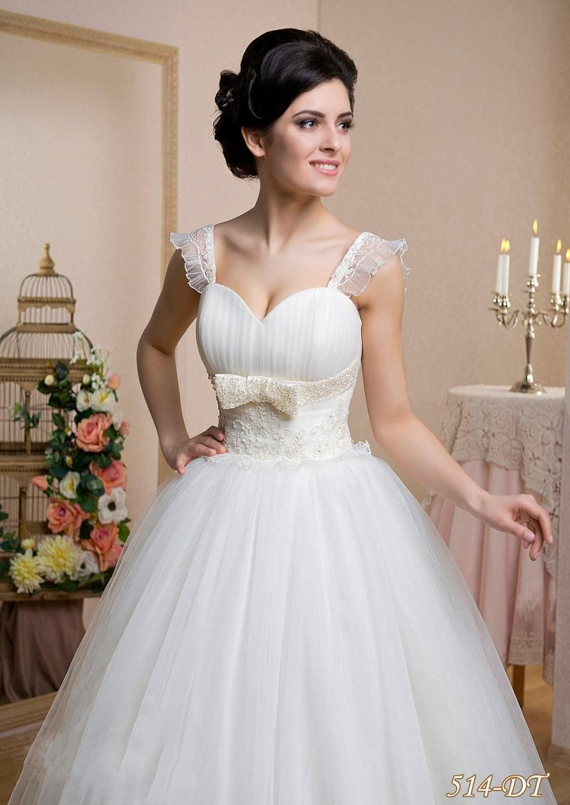 Wedding Dress Pentelei Dolce Vita 514-DT