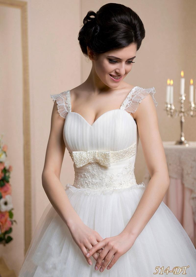 Свадебное платье Pentelei Dolce Vita 514-DT