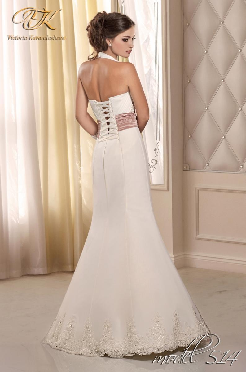 Свадебное платье Victoria Karandasheva 514