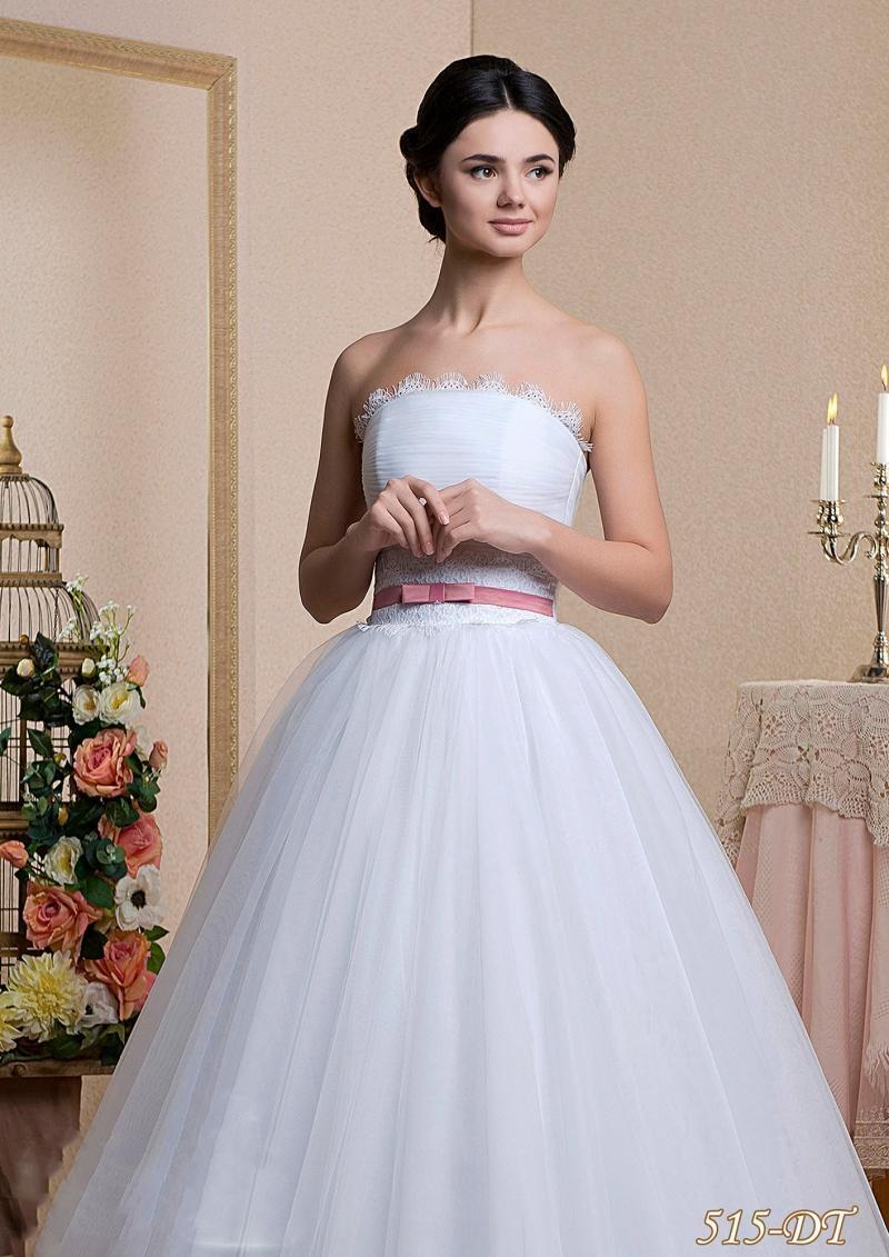 Свадебное платье Pentelei Dolce Vita 515-DT