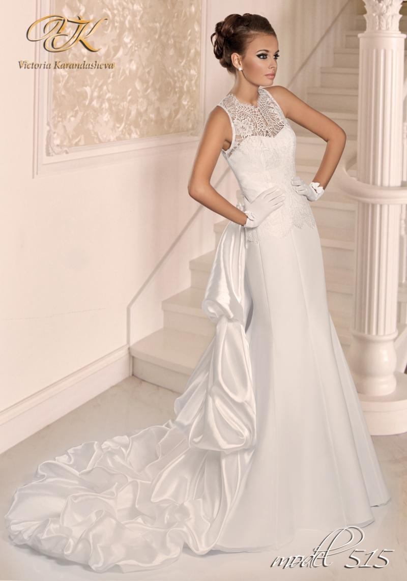 Wedding Dress Victoria Karandasheva 515