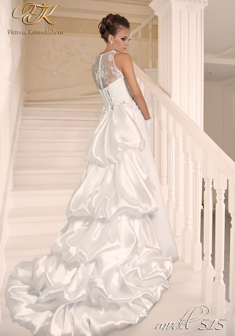 Свадебное платье Victoria Karandasheva 515