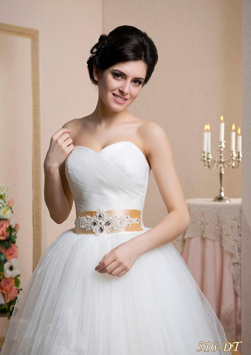 Свадебное платье Pentelei Dolce Vita 516-DT