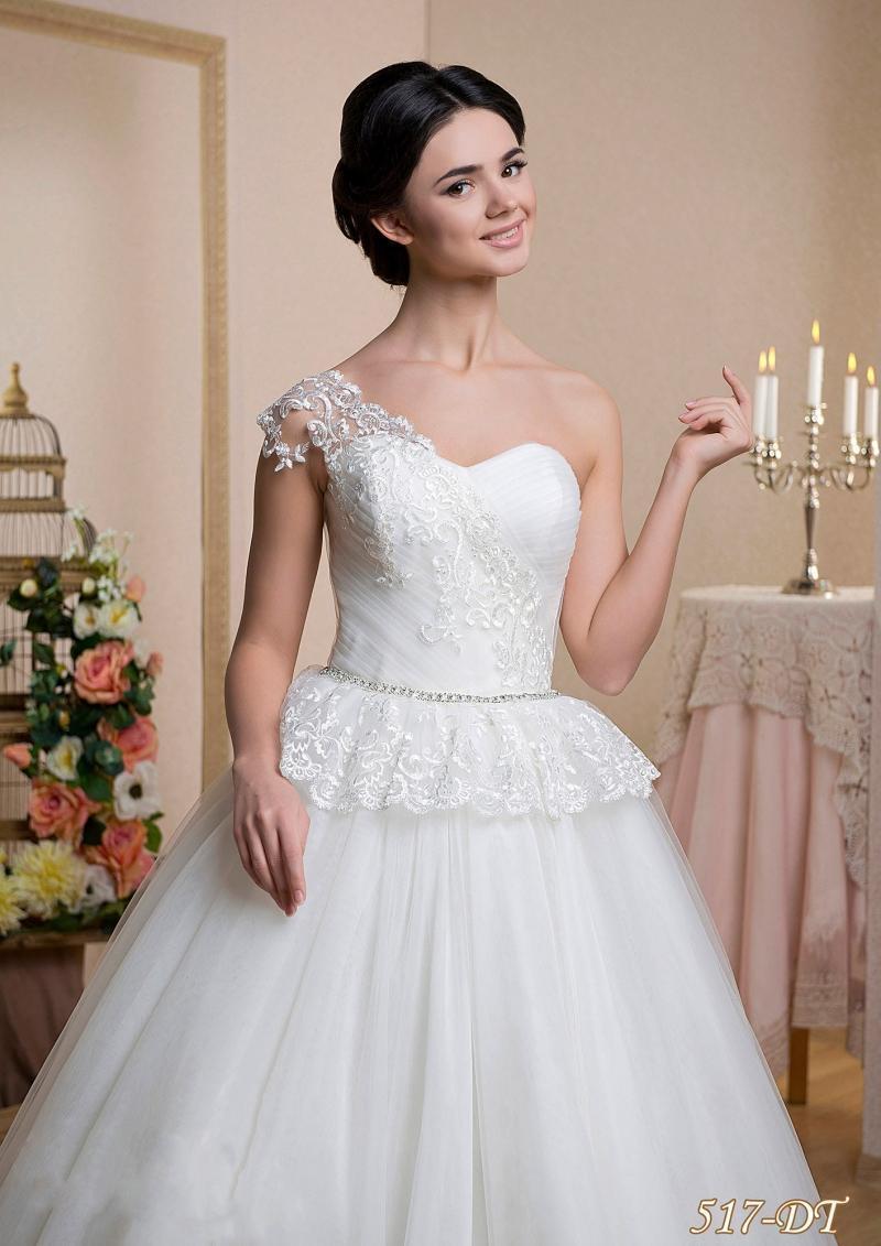 Свадебное платье Pentelei Dolce Vita 517-DT