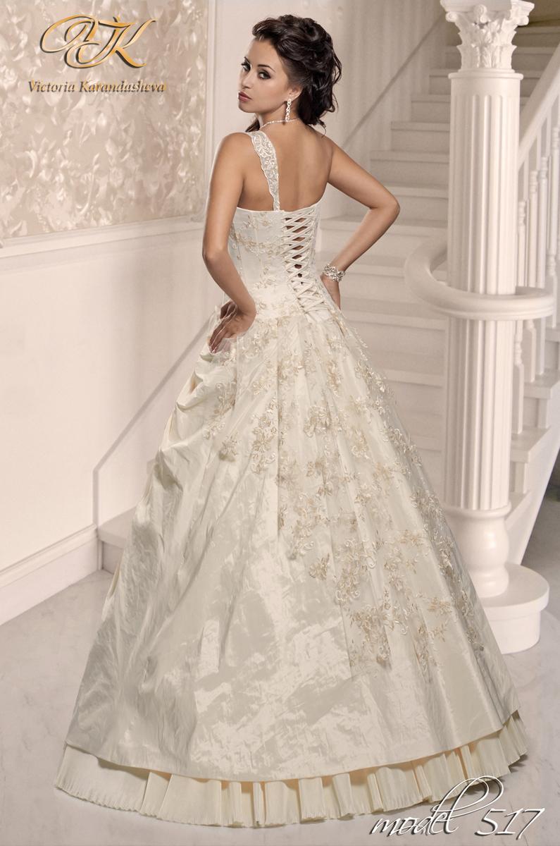 Свадебное платье Victoria Karandasheva 517