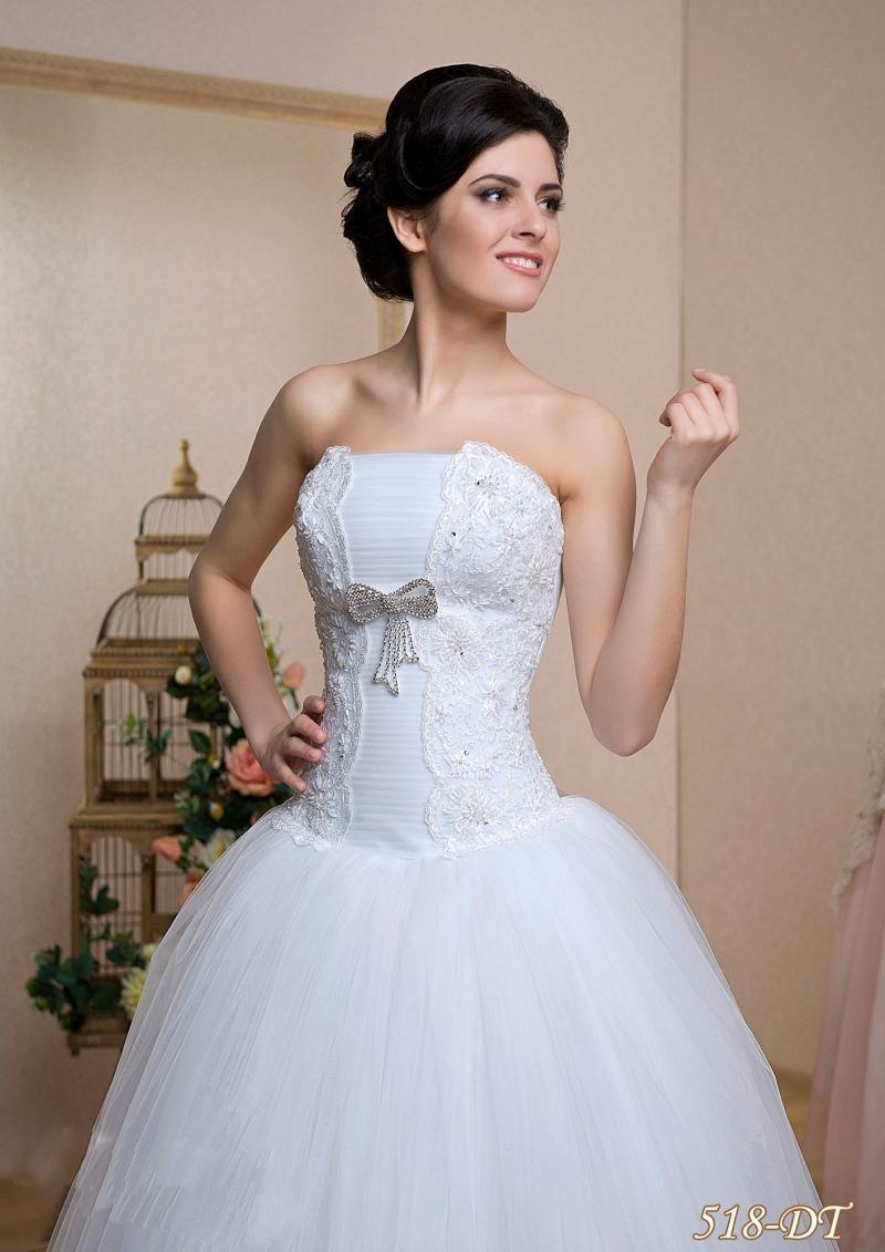 Свадебное платье Pentelei Dolce Vita 518-DT