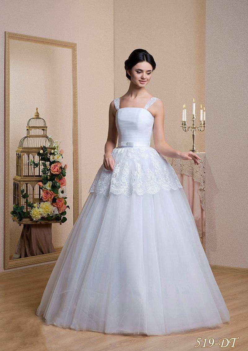 Свадебное платье Pentelei Dolce Vita 519-DT