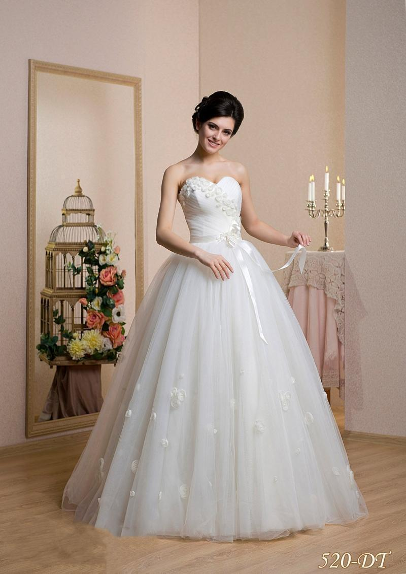 Wedding Dress Pentelei Dolce Vita 520-DT