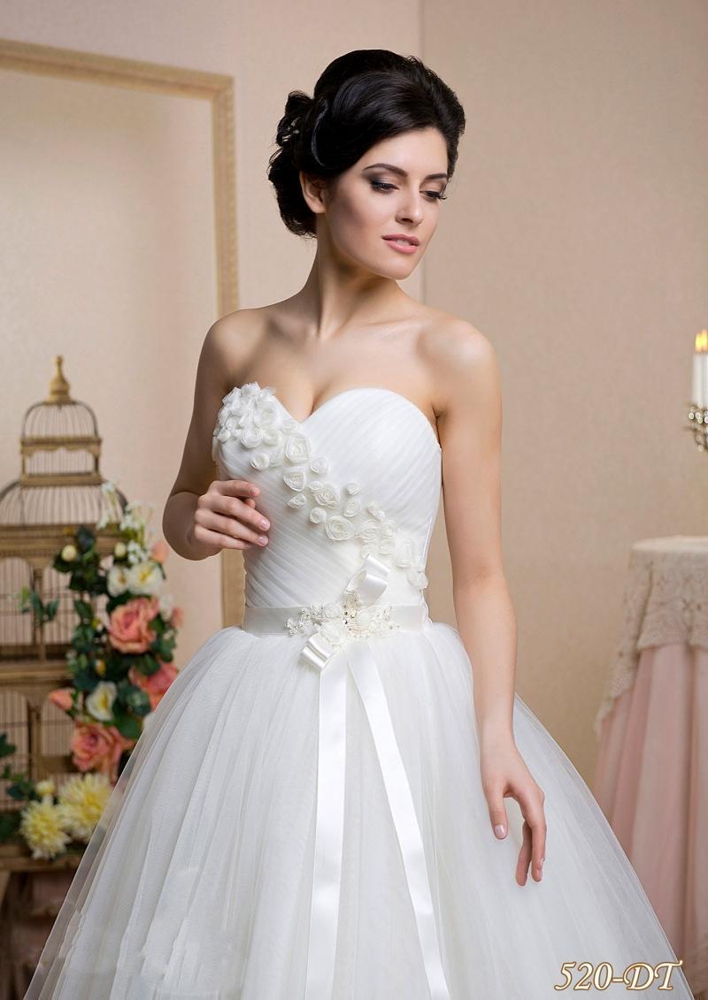 Свадебное платье Pentelei Dolce Vita 520-DT