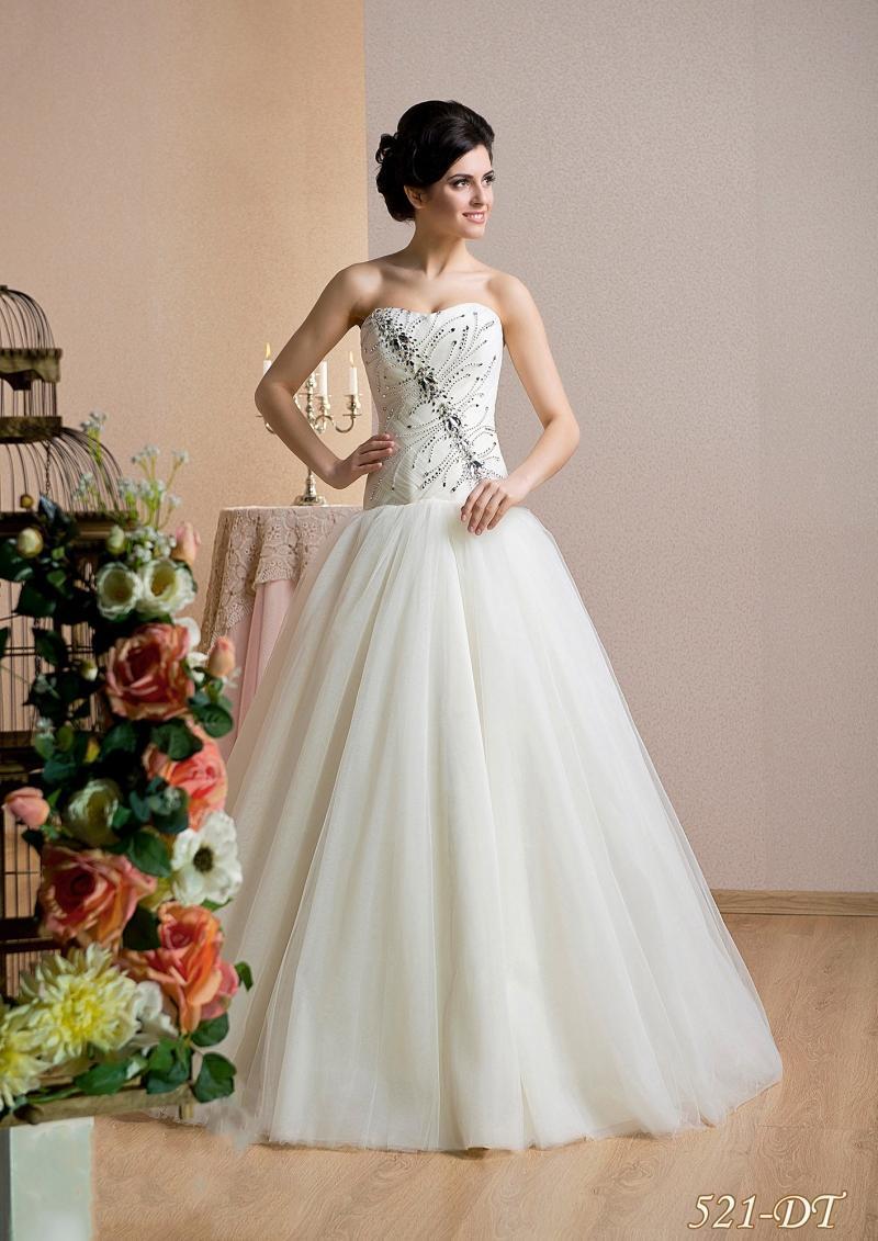 Свадебное платье Pentelei Dolce Vita 521-DT