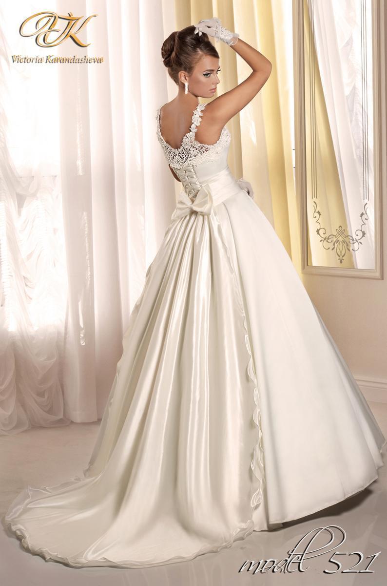 Свадебное платье Victoria Karandasheva 521