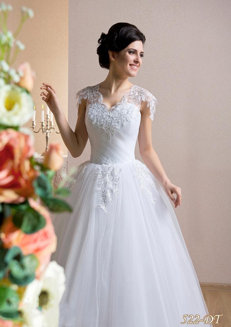 Свадебное платье Pentelei Dolce Vita 522-DT