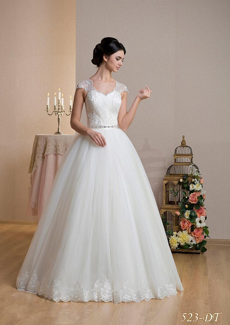 Wedding Dress Pentelei Dolce Vita 523-DT