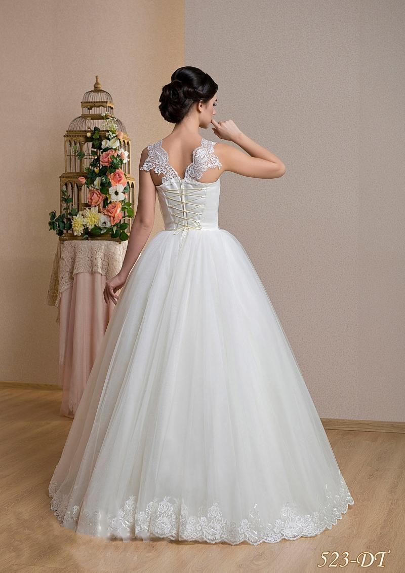 Свадебное платье Pentelei Dolce Vita 523-DT