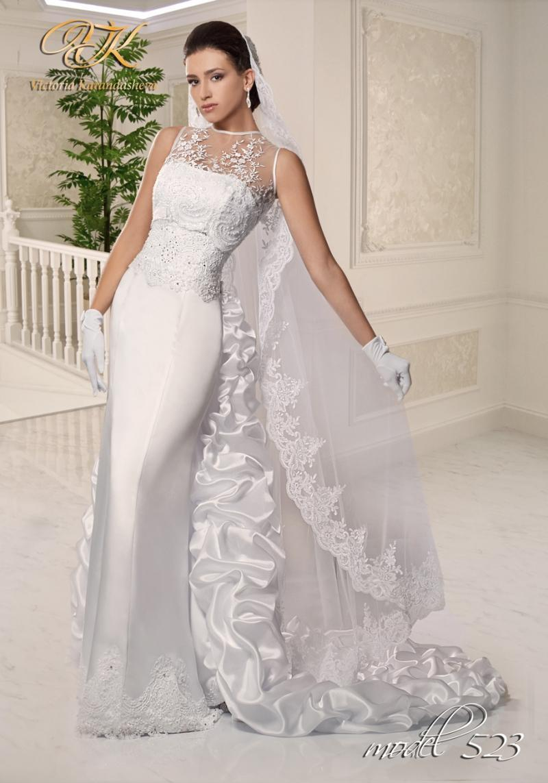 Wedding Dress Victoria Karandasheva 523