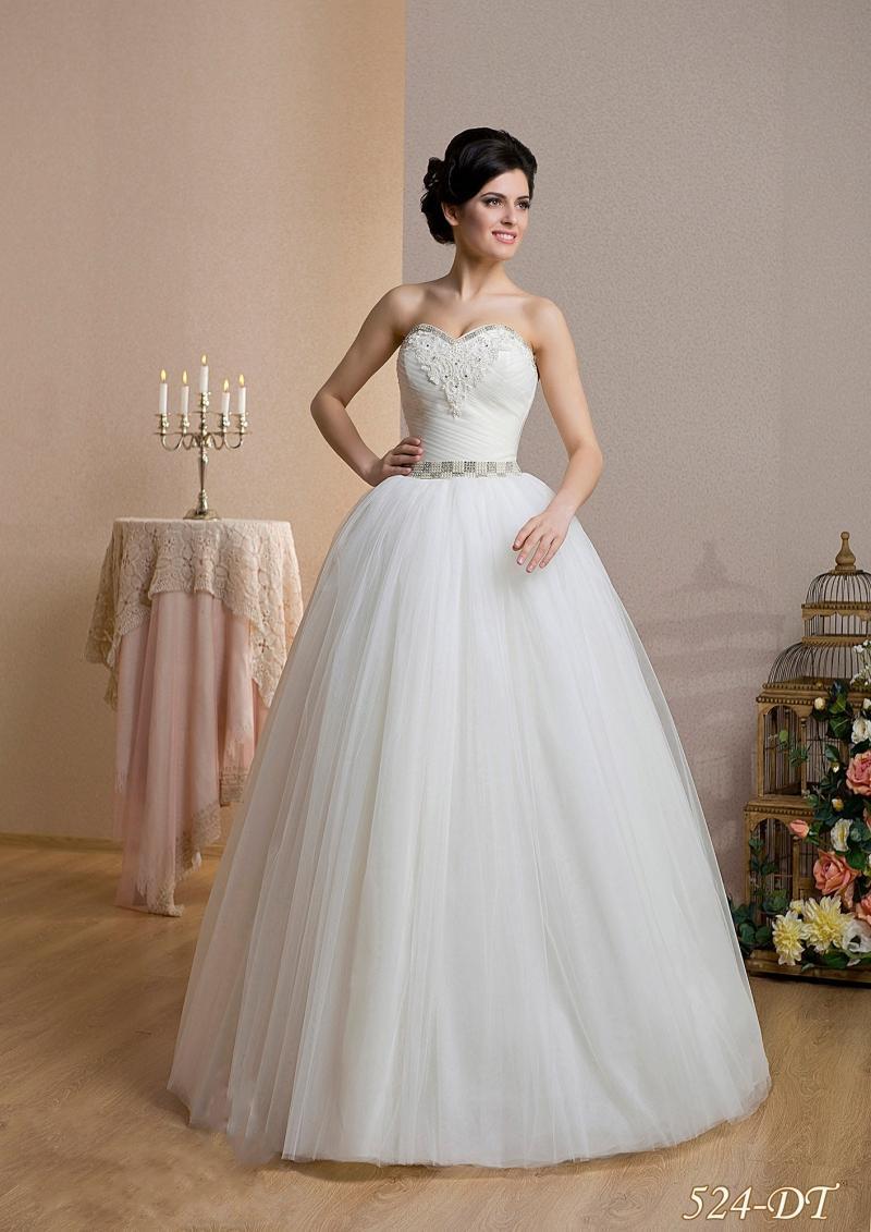 Свадебное платье Pentelei Dolce Vita 524-DT