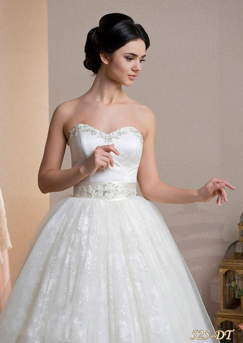 Свадебное платье Pentelei Dolce Vita 525-DT