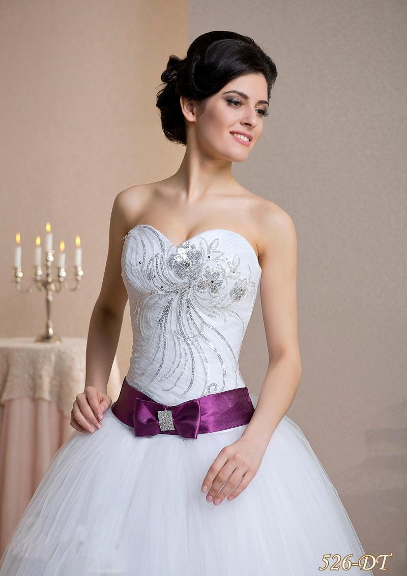 Свадебное платье Pentelei Dolce Vita 526-DT