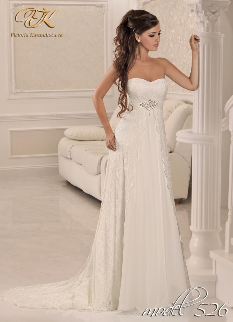 Wedding Dress Victoria Karandasheva 526