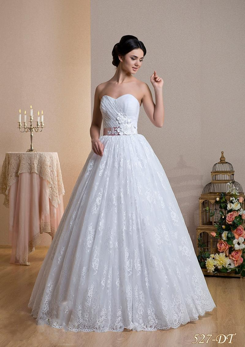 Wedding Dress Pentelei Dolce Vita 527-DT