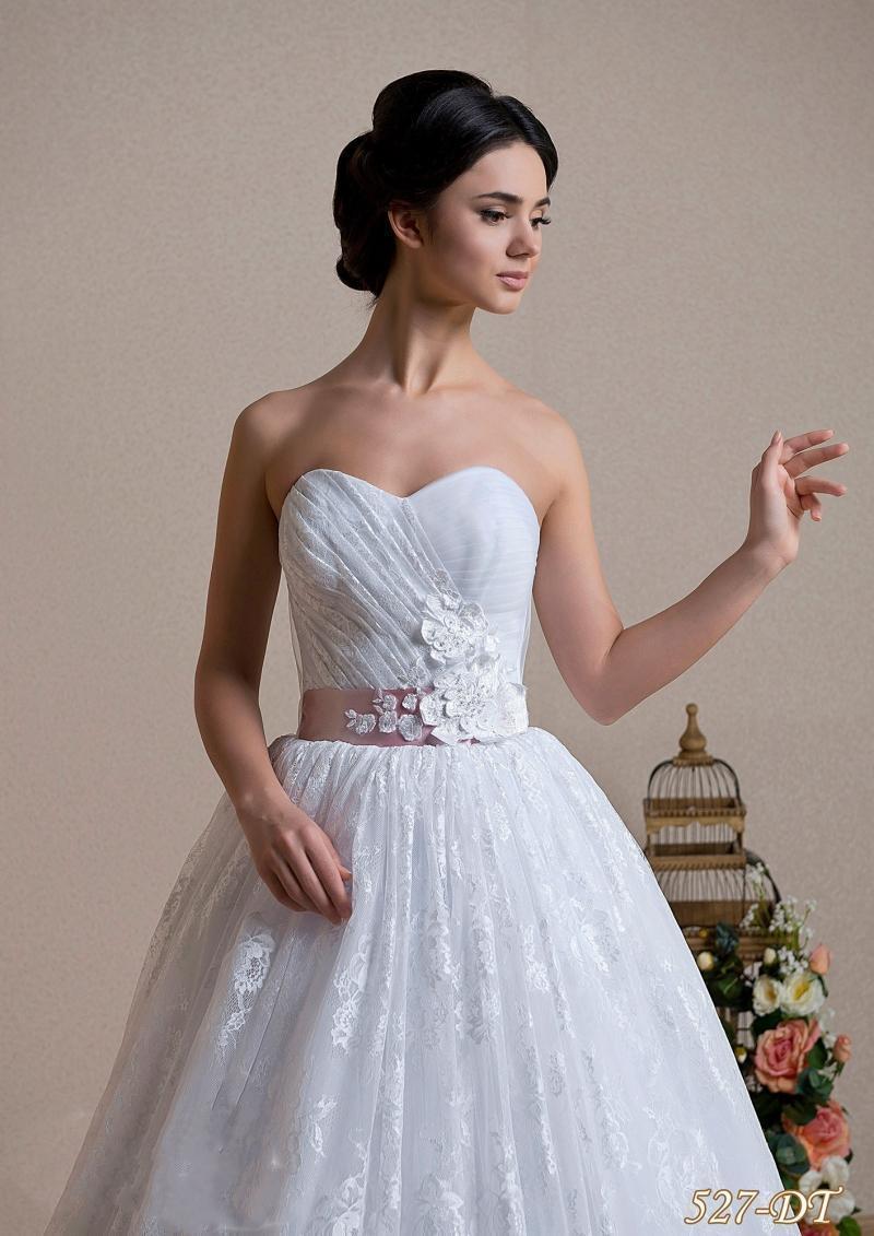 Свадебное платье Pentelei Dolce Vita 527-DT