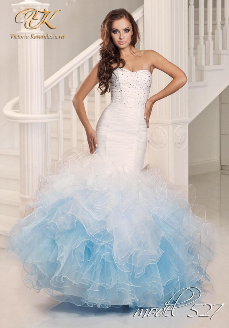 Wedding Dress Victoria Karandasheva 527