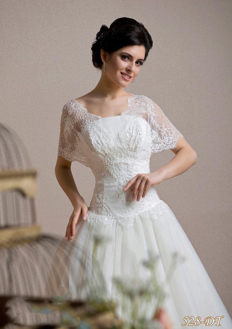 Свадебное платье Pentelei Dolce Vita 528-DT