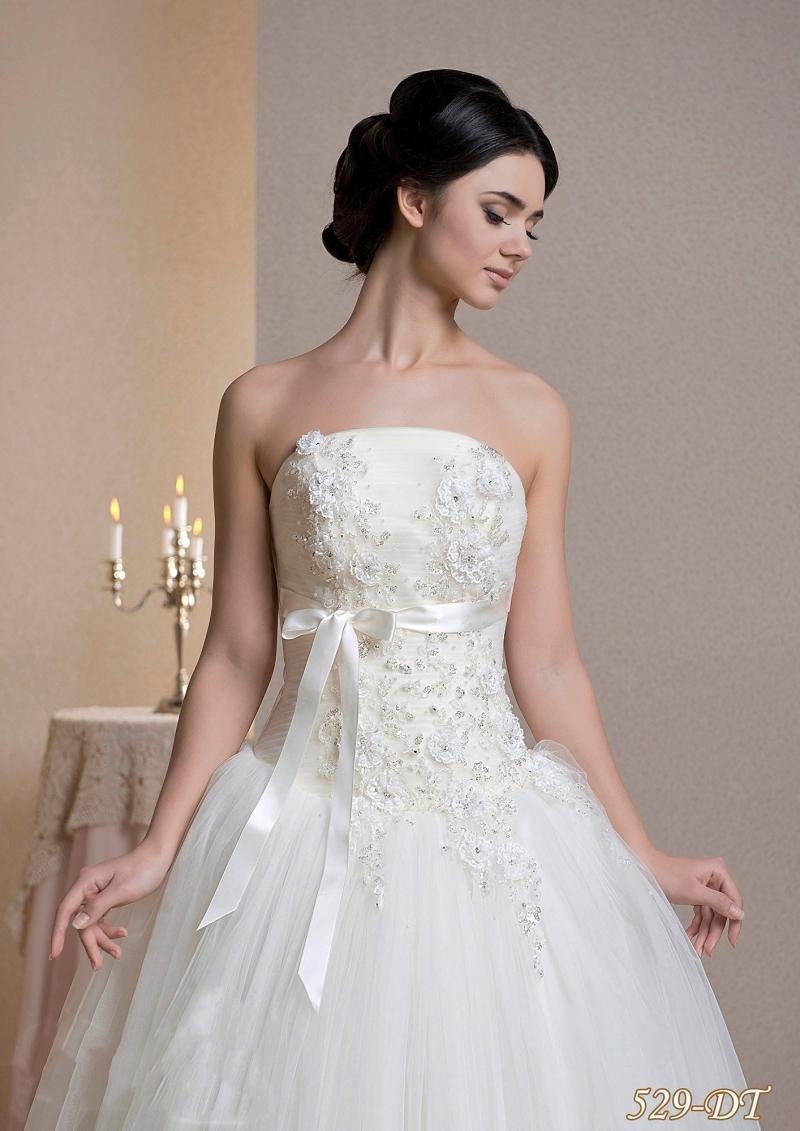 Свадебное платье Pentelei Dolce Vita 529-DT