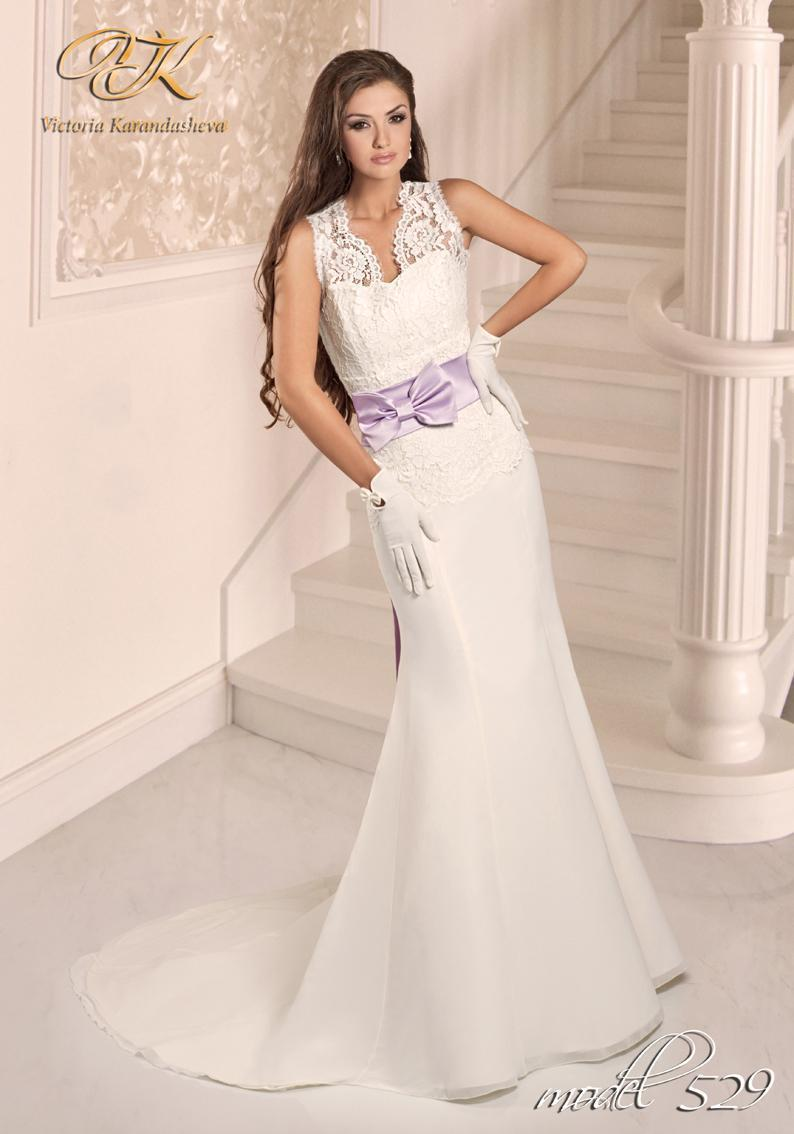 Wedding Dress Victoria Karandasheva 529