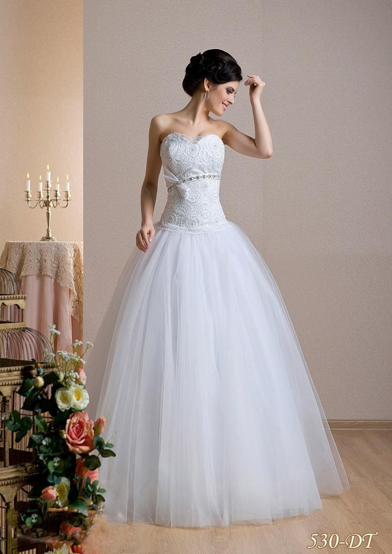 Wedding Dress Pentelei Dolce Vita 530-DT