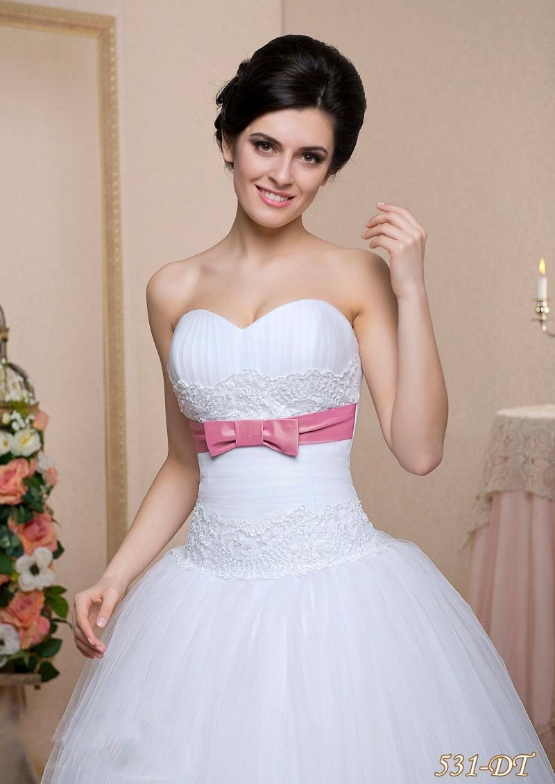 Свадебное платье Pentelei Dolce Vita 531-DT