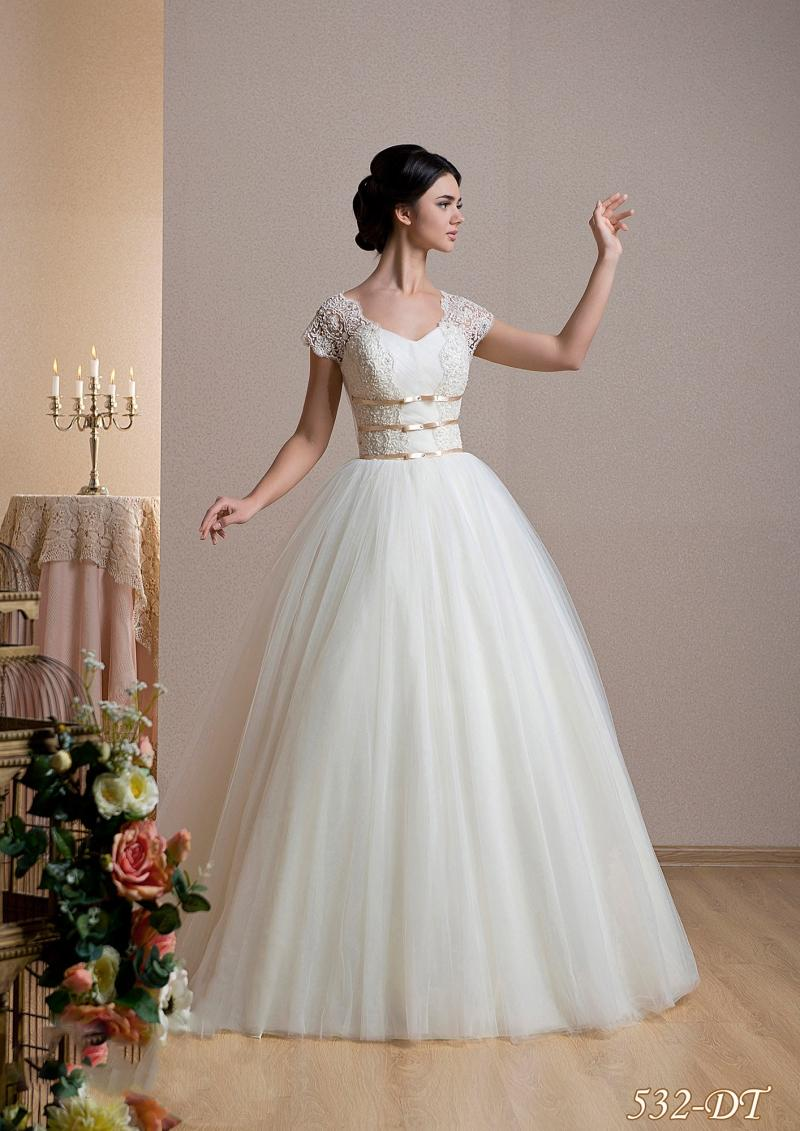 Свадебное платье Pentelei Dolce Vita 532-DT